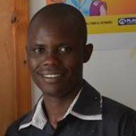 Kelvin <span>Otieno</span>