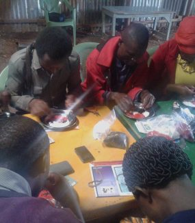 Community Empowerment through Art and Craft