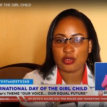 RHYCO Marks International Day of the Girl Child